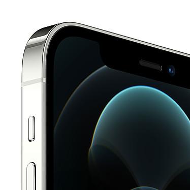 Avis Apple iPhone 12 Pro 256 Go Argent