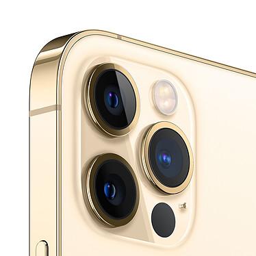 Acheter Apple iPhone 12 Pro 256 Go Or