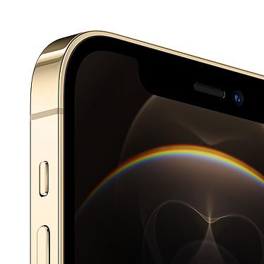 Avis Apple iPhone 12 Pro 256 Go Or