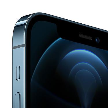 Avis Apple iPhone 12 Pro 128 Go Bleu Pacifique