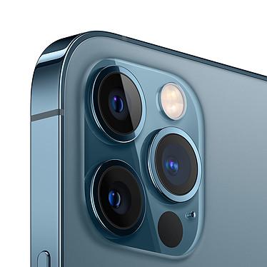Acheter Apple iPhone 12 Pro 256 Go Bleu Pacifique