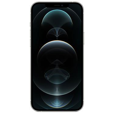 Apple iPhone 12 Pro Max 256 Go Argent