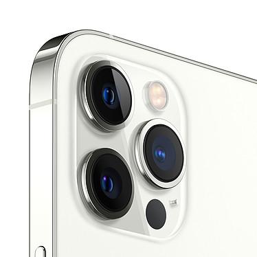 Acheter Apple iPhone 12 Pro Max 256 Go Argent