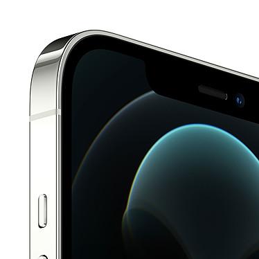 Avis Apple iPhone 12 Pro Max 256 Go Argent