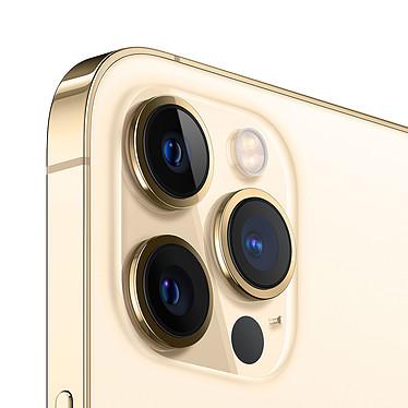 Acheter Apple iPhone 12 Pro Max 256 Go Or