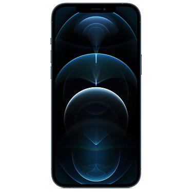 Apple iPhone 12 Pro Max 256 Go Bleu Pacifique · Reconditionné