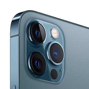 Acheter Apple iPhone 12 Pro Max 256 Go Bleu Pacifique · Reconditionné