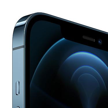 Avis Apple iPhone 12 Pro Max 256 Go Bleu Pacifique · Reconditionné