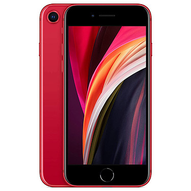 Apple iPhone SE 128 GB (PRODUCTO) RED