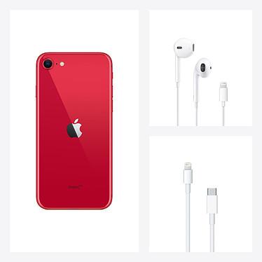 Apple iPhone SE 128 GB (PRODUCTO) RED a bajo precio
