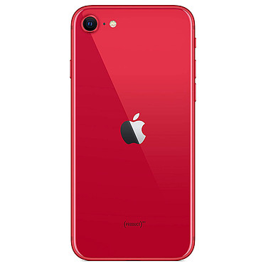 Comprar Apple iPhone SE 128 GB (PRODUCTO) RED
