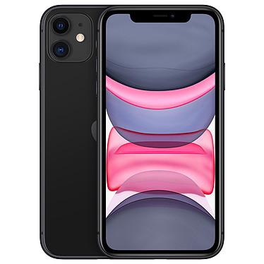 Apple iPhone 11 128 Go Noir