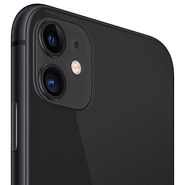 Avis Apple iPhone 11 64 Go Noir