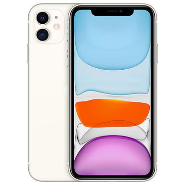 Apple iPhone 11 64 Go Blanc