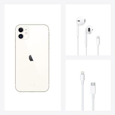 Acheter Apple iPhone 11 64 Go Blanc
