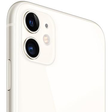 Avis Apple iPhone 11 64 Go Blanc