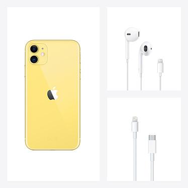 Acheter Apple iPhone 11 64 Go Jaune