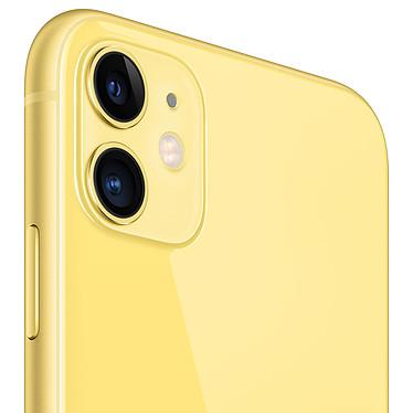 Avis Apple iPhone 11 64 Go Jaune