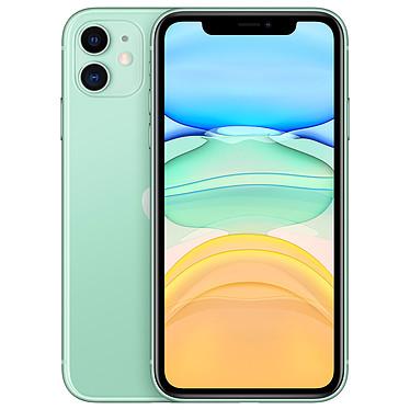 Apple iPhone 11 64 Go Vert