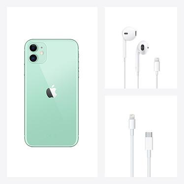 Acheter Apple iPhone 11 64 Go Vert · Reconditionné