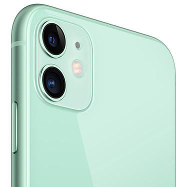 Avis Apple iPhone 11 64 Go Vert · Reconditionné
