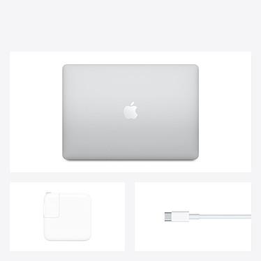 Apple MacBook Air M1 (2020) Argent 16Go/512 Go (MGNA3FN/A-16GB) pas cher