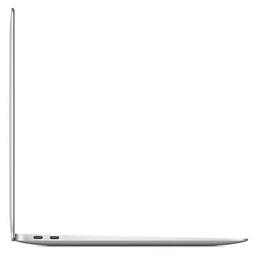 Avis Apple MacBook Air M1 (2020) Argent 16Go/512 Go (MGNA3FN/A-16GB)