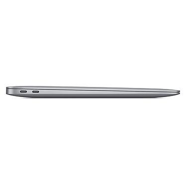 Acheter Apple MacBook Air M1 (2020) Gris sidéral 16Go/512 Go (MGN73FN/A-16GB)