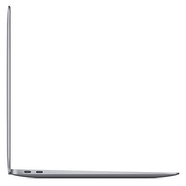 Avis Apple MacBook Air M1 (2020) Gris sidéral 8Go/512 Go (MGN73FN/A)