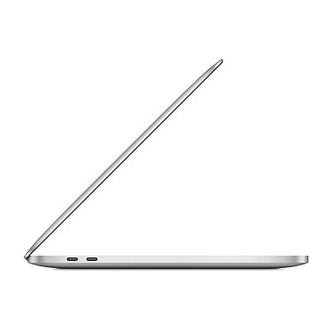 "Acheter Apple MacBook Pro M1 (2020) 13.3"" Argent 16Go/256 Go (MYDA2FN/A-16GB)"