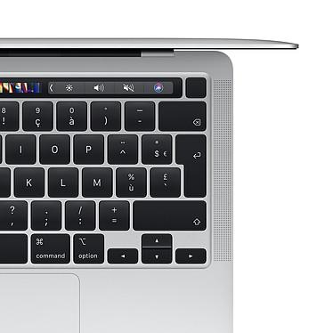 "Avis Apple MacBook Pro M1 (2020) 13.3"" Argent 16Go/256 Go (MYDA2FN/A-16GB)"