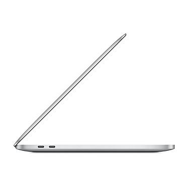 "Acheter Apple MacBook Pro M1 (2020) 13.3"" Argent 8Go/512 Go (MYDC2FN/A)"