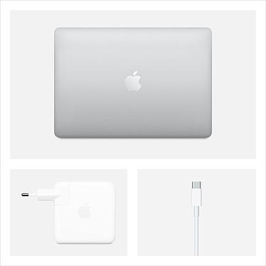 """Apple MacBook Pro (2020) 13"""" avec Touch Bar Argent (MWP72FN/A) pas cher"""