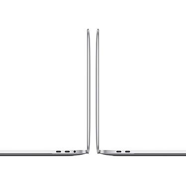"""Acheter Apple MacBook Pro (2020) 13"""" avec Touch Bar Argent (MWP72FN/A)"""