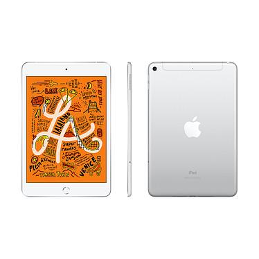 Avis Apple iPad mini 5 Wi-Fi + Cellular 64 Go Argent