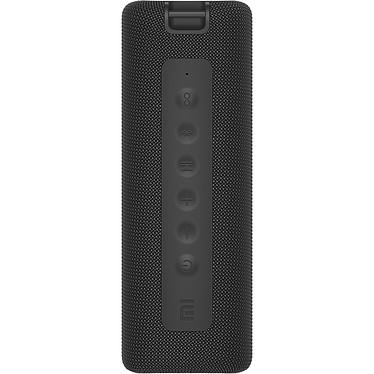 Avis Xiaomi Mi Portable Bluetooth Speaker (16W) Noir