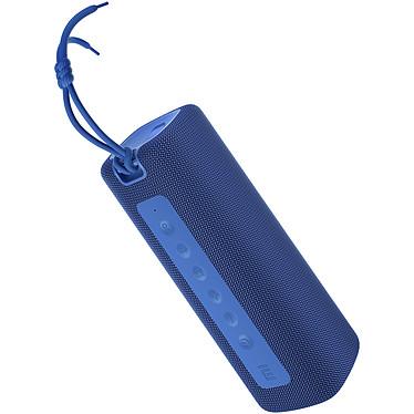 Altavoz portátil Bluetooth Xiaomi Mi Azul a bajo precio