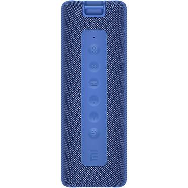 Opiniones sobre Altavoz portátil Bluetooth Xiaomi Mi Azul