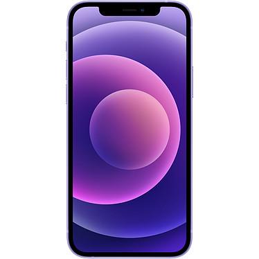 Apple iPhone 12 mini 256 Go Mauve