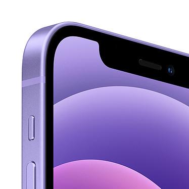 Avis Apple iPhone 12 64 Go Mauve
