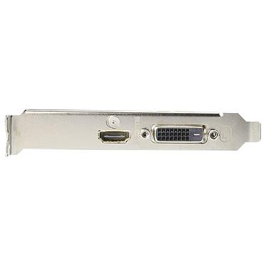 Gigabyte GT 1030 Low Profile D4 2G pas cher