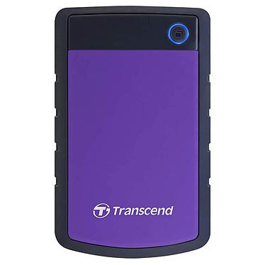 Transcend StoreJet 25H3 2 To Violet
