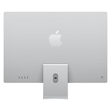 "Avis Apple iMac (2021) 24"" 1 To Argent (MGPD3FN/A-M1-8/8-16GB-1TB-MKPN)"