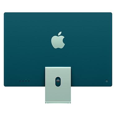 """Avis Apple iMac (2021) 24"""" 256 Go Vert (MGPH3FN/A-MKPN)"""