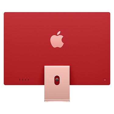 """Avis Apple iMac (2021) 24"""" 256 Go Rose (MGPM3FN/A-MKPN)"""