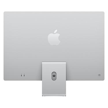 "Acheter Apple iMac (2021) 24"" 16 Go / 256 Go Argent (MGTF3FN/A-16GB)"