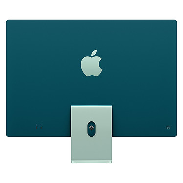 """Avis Apple iMac (2021) 24"""" 256 Go Vert (MJV83FN/A-M1-8/7-MKPN-MT2)"""