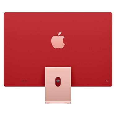 """Avis Apple iMac (2021) 24"""" 256 Go Rose (MJVA3FN/A-MKPN)"""