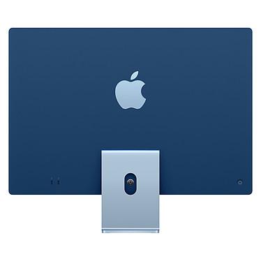 """Avis Apple iMac (2021) 24"""" 256 Go Bleu (MJV93FN/A)"""