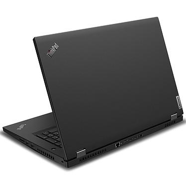Lenovo ThinkPad P17 Gen 1 (20SN000YFR) pas cher